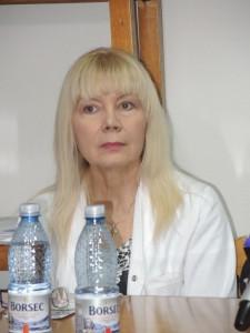 dr Olimpia Oprea ginecologie clinica Odobescu 1