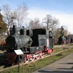 Muzeu locomotive 3