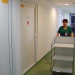 Spital 7