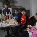 martisor aquatim copii scoala pufanu_09