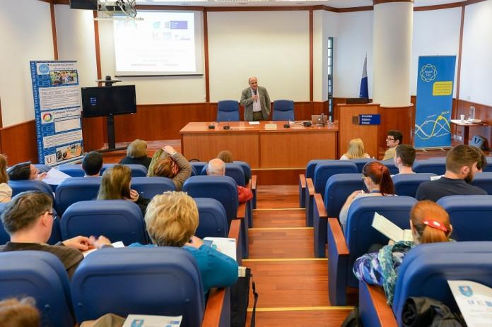 workshop educatie deschisa