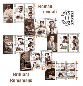Romani geniali_Brilliant Romanians 2