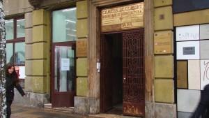 Sediul CCIAT 1