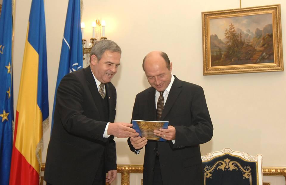 Tokes Basescu