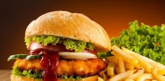 mancare fast-food