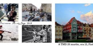 timisoara music day