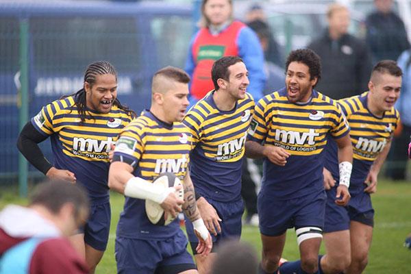 timisoara-saracens rugby