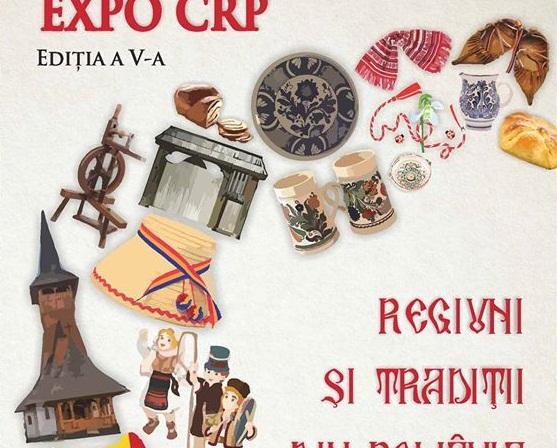 expo crp