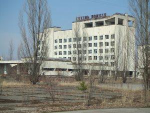 Pripyat_-_Hotel_Polissia