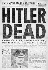 hitler-mort