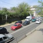 pasaj jiul trafic circulatie masini_19