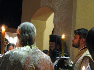 Invierea la Manastirea Sag 14