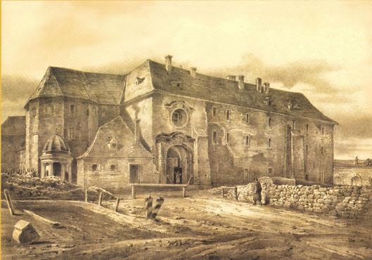 castelul-huniade-vechi