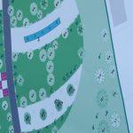 Amenajarea unui nou parc în Timișoara prin ochii profesioniștilor în devenire.Still024