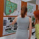 Amenajarea unui nou parc în Timișoara prin ochii profesioniștilor în devenire.Still028