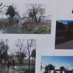 Amenajarea unui nou parc în Timișoara prin ochii profesioniștilor în devenire.Still038