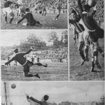 Milan Ripensia 3-1  (CEC 1938)in presa