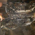 iulius mall incendiu masina (3)