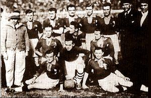 romania uruguay 1930