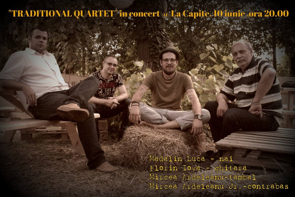 din-nou-traditional-quartet