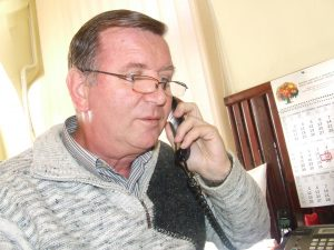 O urgenta a agrivuclturii in 2017 - prof. univ. Doru Petanec directorul directiei agricole timisss DSCF1173