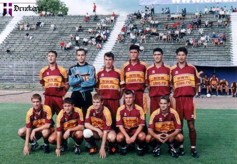 Poli 2000-2001
