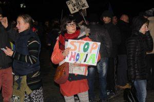 Protest Resita 2