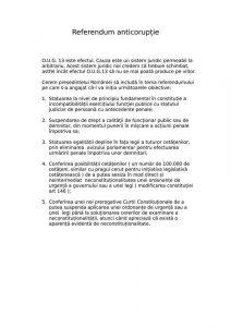 Referendum initativa Timisoara