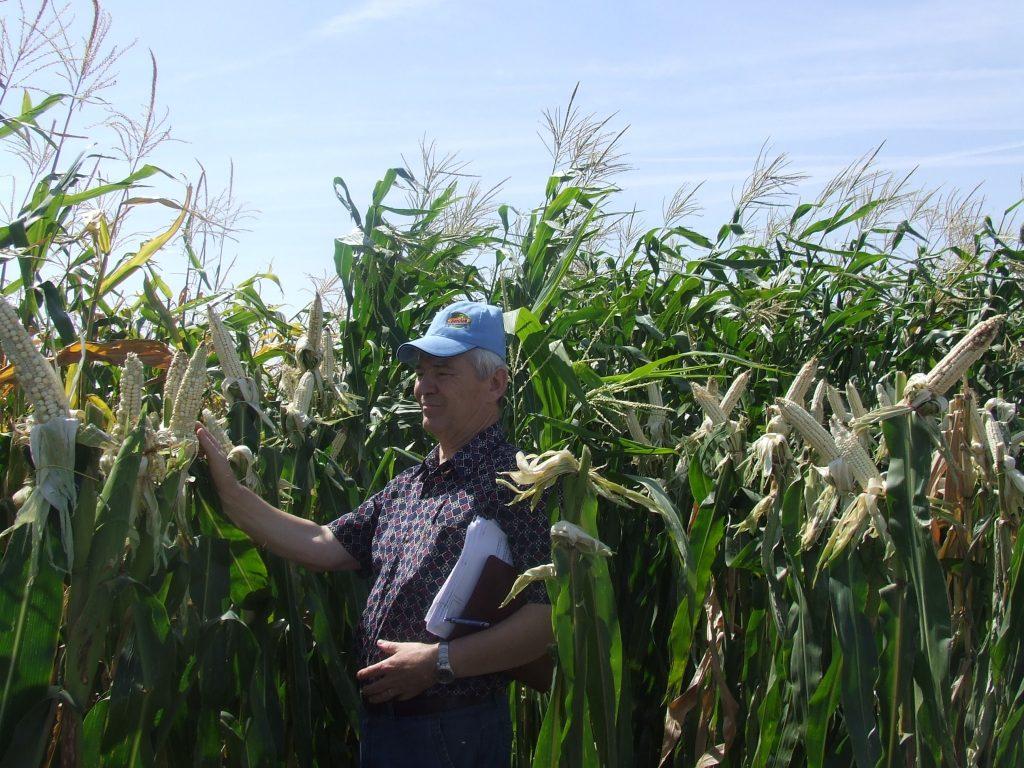 Agricultura din Timis sub stapanire -prof. univ.dr. Valeriu tabra-fost ministru al agriculturiiDSCF9992