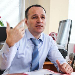 Florin Faur director executiv APIA Timis 06
