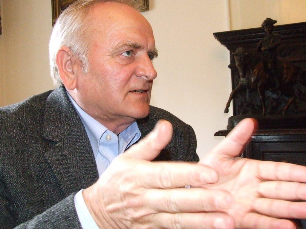 in CAP cu arcanul-Viorel Matei, seful APCPT Timis