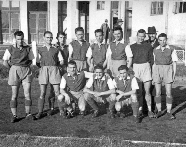 FC Craiova 42