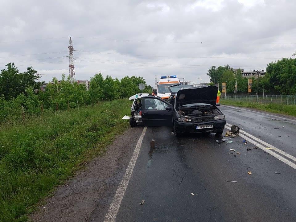 Accident Torontalului 5