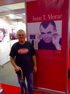 Ioan Morar la Bookfest