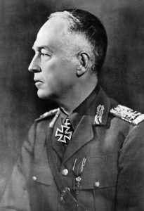 Antonescu, Ion - Politician, General, Romania *02.06.1882-01.06.1946+ Offizier und Politiker, R - Iron Cross ' Ritterkreuzes zum Eisernen Kreuz ' - undated - Photographer: Presse-Illustrationen Heinri