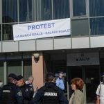 protest finante Timis 09