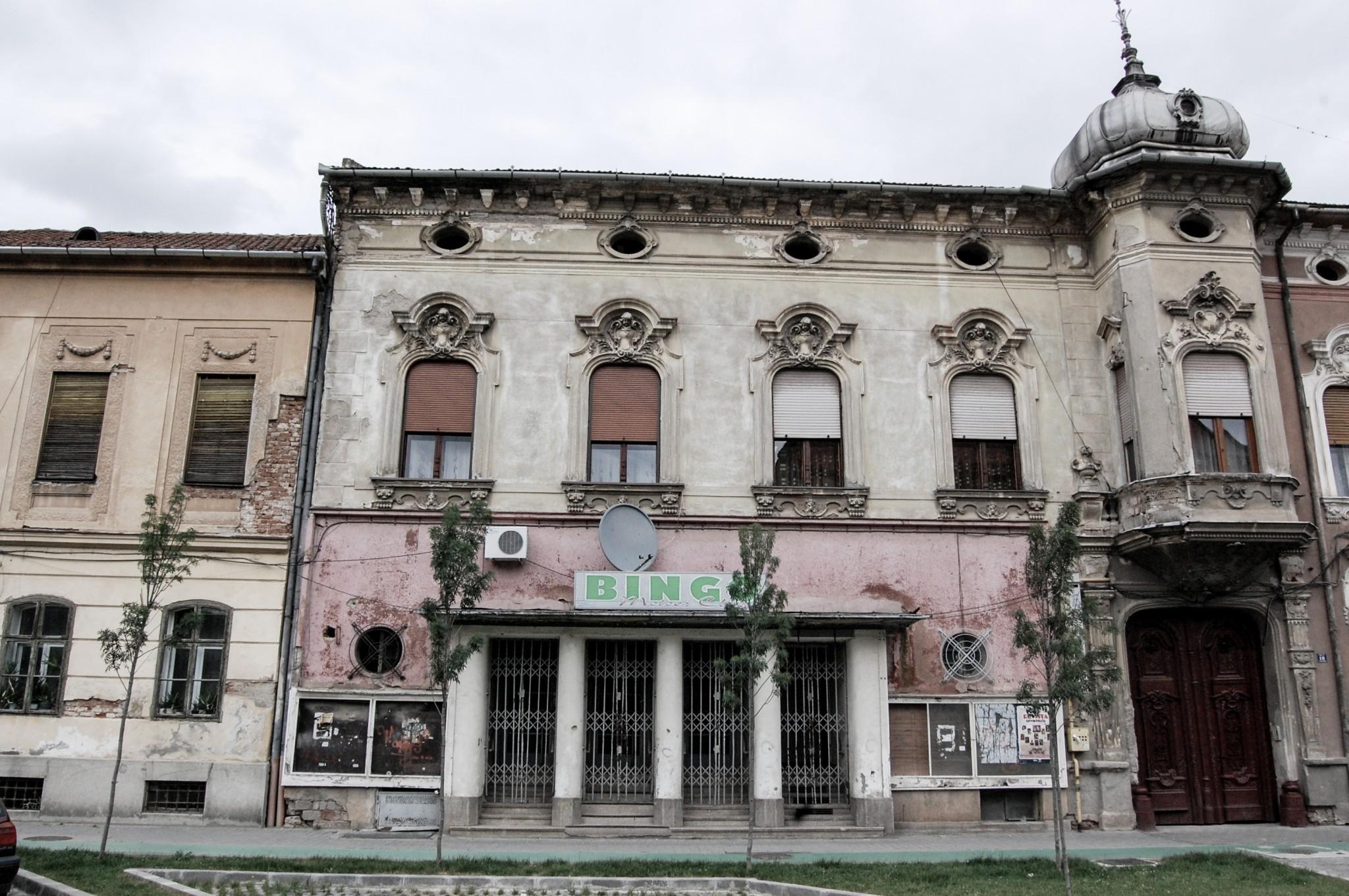 Cinema-Arta
