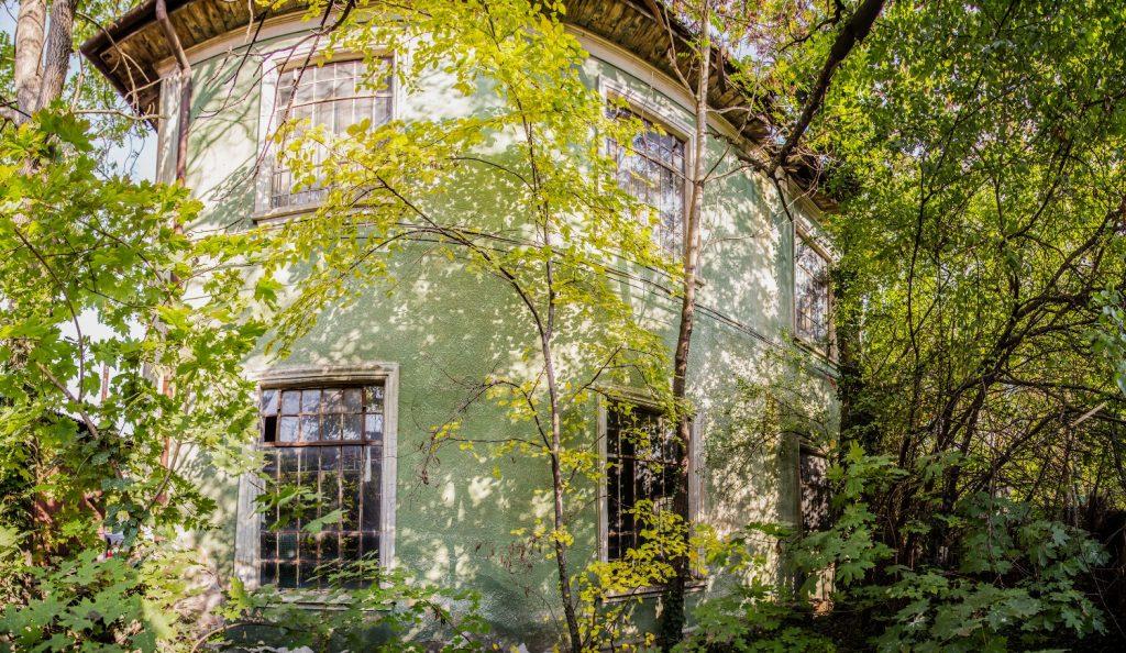 casa monum. istoric