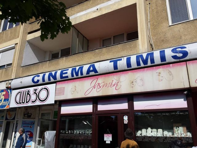 cinema-timis