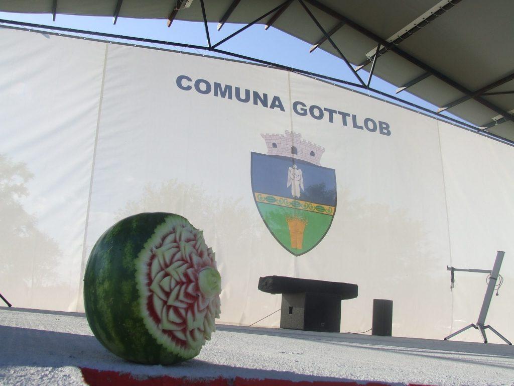 festivalul lubenitei gottlob