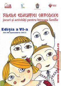 educatie ortodoxa