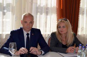 Ambasador Serbia la Resita 1