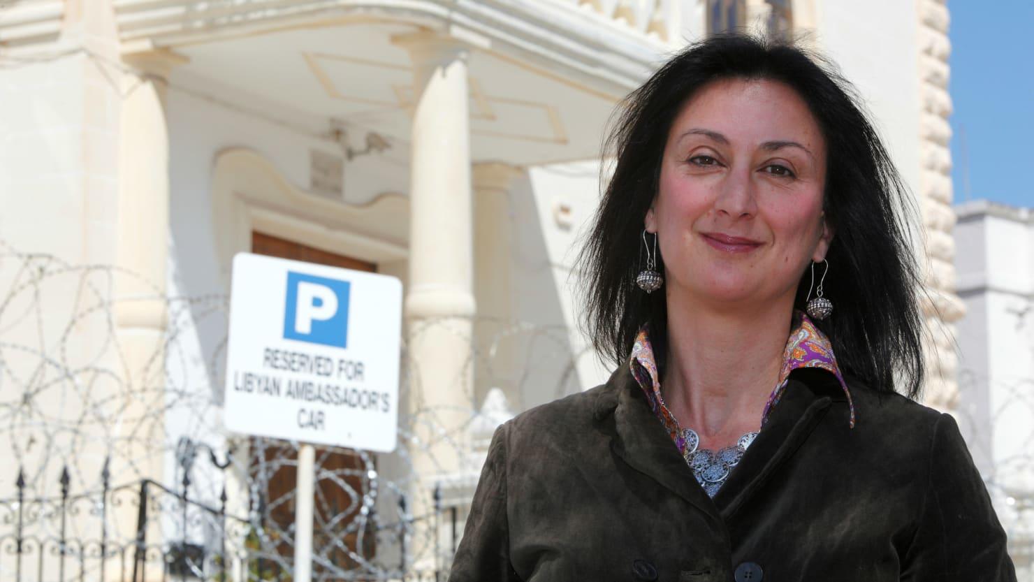 Daphne Caruana Galizia: A Journalist Who Will Continue To