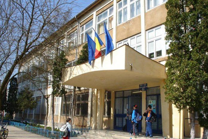 Scoala Gimnaziala nr. 18 Timisoara