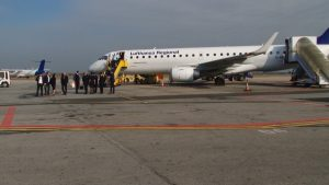 AEROPORT LUFTHANSA.Still076