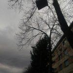 Acoperis luat de vant pe str sportului din Resita (4)