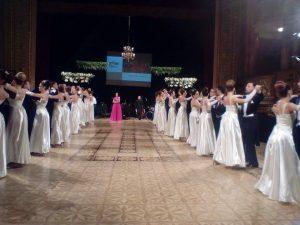 Balul vienez de la Timisoara 2017