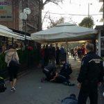 Scandal cu bătaie si cutie in Complexul Studentesc (10)