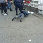 Scandal cu bătaie si cutie in Complexul Studentesc (13)