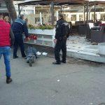 Scandal cu bătaie si cutie in Complexul Studentesc (15)